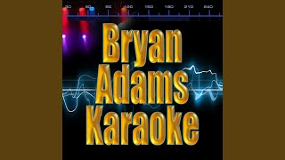 Watch Bryan Adams It Aint A Party  If You Cant Come Round video