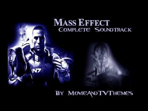 Mass Effect Complete Soundtrack