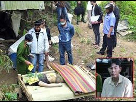 """Con giết mẹ, anh hiếp dâm em """"đầy rẫy"""" ở Lào Cai"""