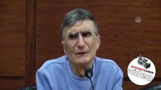 Aziz Sancardan evrim teorisine en gerçekçi yorum