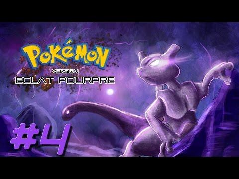 Let's play - Pokémon Éclat pourpre (Hack) - Episode 4