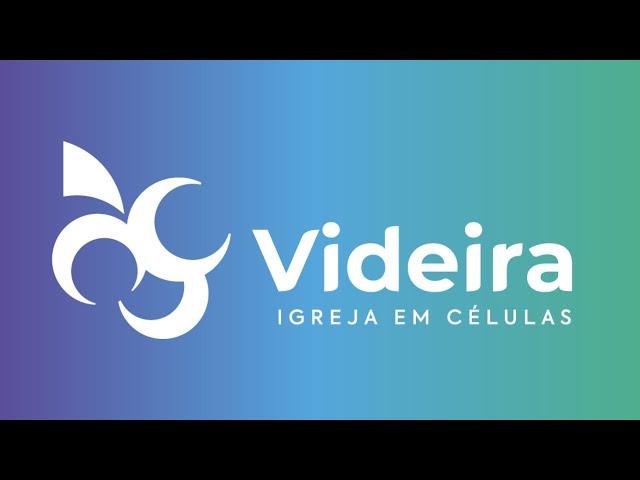 Culto Videira Jundiaí - 09/05/2021
