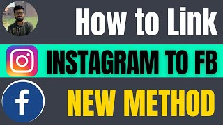 How to link Instagram to Facebook 2021