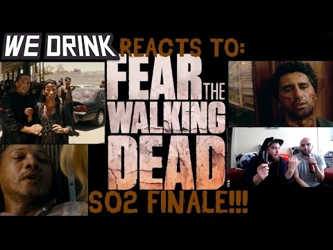 fear the walking dead s02e14 ekinomaniak