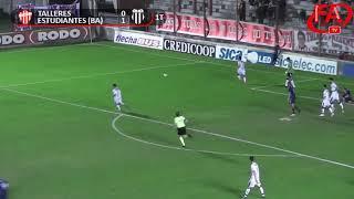 FATV 18/19 Fecha 6 - Talleres 0 - Estudiantes (BA) 1