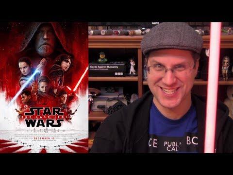 The Future of Star Wars (in the wake of The Last Jedi
