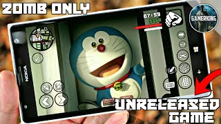 Download Doraemon Unreleased Game | Open World Best Graphics | On Android