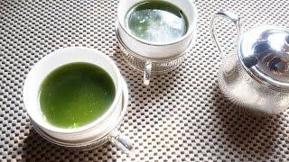 thyme water for vitamin-A, vitamin-K, vitamin-E, vitamin-C, and folic acid.
