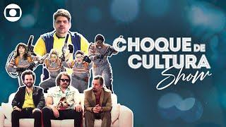 Choque de Cultura Show #6   Caça-Fantasmas