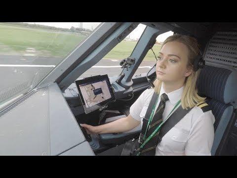 Future Pilot Programme 2018