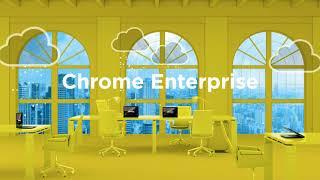 Lenovo Chrome Enterprise Video