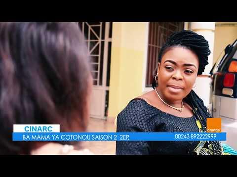 BA MAMA COTONOU SAISON 2 EPISODE 2
