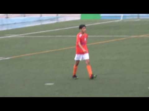 6- Aznalcóllar 0 - Valencina F.C 2