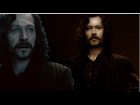 Was Sirius Black Ever In Love?