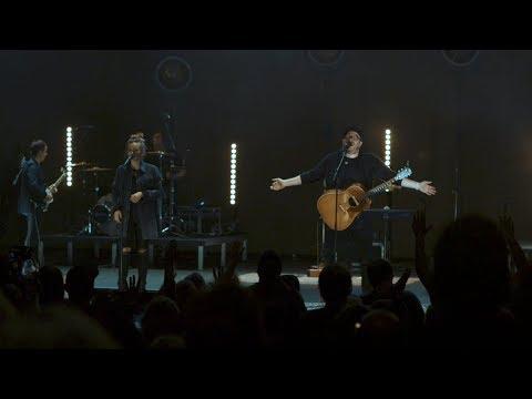 Chris McClarney - Crazy Love (Live)
