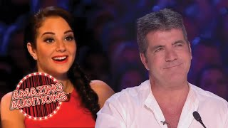 SENSATIONAL Soul Auditions That WOWED The X Factor Judges | Amazing Auditions