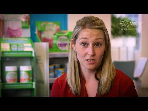 Careers | Nicole – Nestlé Health Science