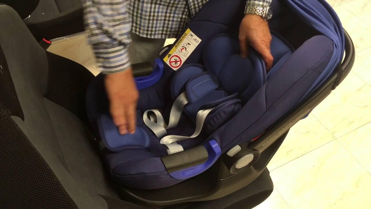 pack britax romer baby safe i size con base isofix. Black Bedroom Furniture Sets. Home Design Ideas