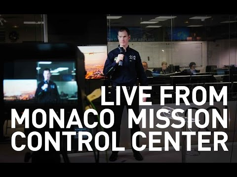 LIVE D-1: Solar Impulse Airplane First Round-The-World Solar Flight Preparation