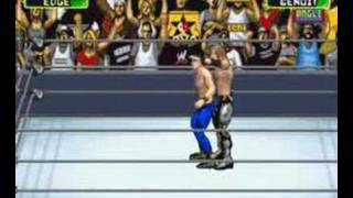 WWE Survivor series GBA Finishers