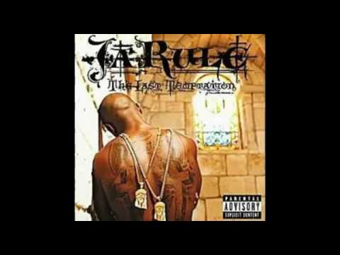 Ja Rule ft Bobby Brown-Thug Lovin'