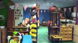 """Kinderdagverblijf: Welkom bij """"Mijn Kinderopvang"""" Almere-Stad (Danswijk)"""