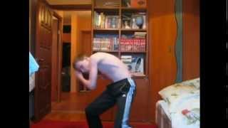 Антон Чейз и Дрыщмэн. Урок самообороны для бруталов.