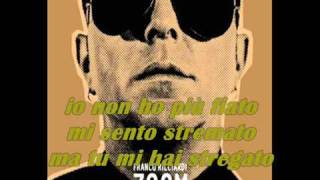 "04 FRANCO RICCIARDI ""BANDITA"" (ZOOM 2011)"