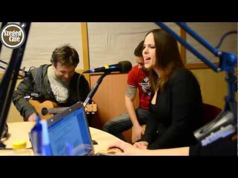 HoneyBeast - Portugál - élőben a Rádió 88 stúdiójából
