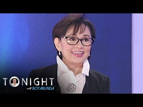 TWBA: Is Vilma Santos difficult to direct?