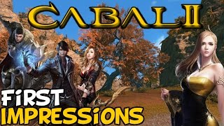 "Cabal 2 First Impressions ""Is It Worth Playing?"""