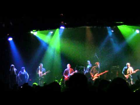 The Dubrovniks - Official Live-Audio Sonic Love Affair