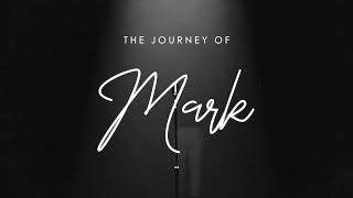 The Journey of Mark - Indonesian Idol 2021