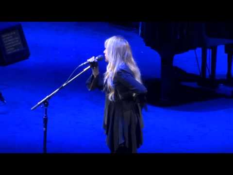 """Songbird & Stevie & Mick Say Goodnight"" Fleetwood Mac@Wells Fargo Center Philadelphia 10/29/14"