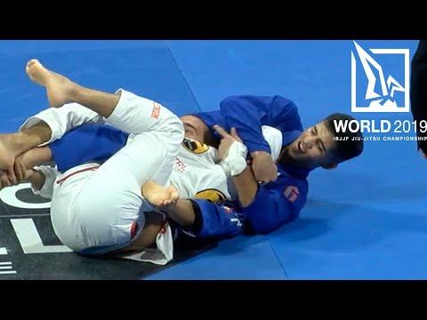 Matheus Gabriel VS Marcio Andre / World Championship 2019