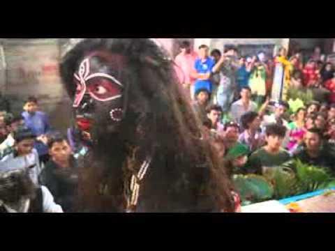 Kali Kali Amavas Ki Raat Me