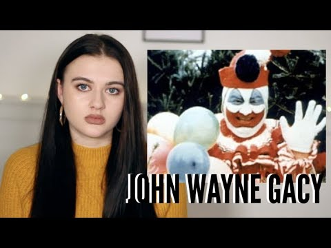 John Wayne Gacy was arrested 40 years ago in a killing spree