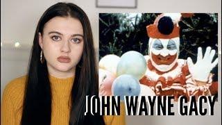 JOHN WAYNE GACY | SERIAL KILLER SPOTLIGHT