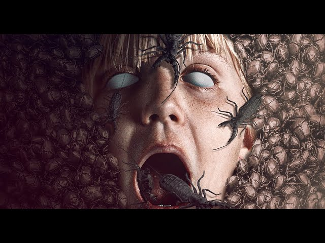 THE NEST (2021) Official Trailer (HD) CREATURE FEATURE