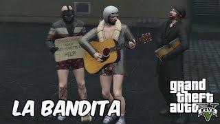 LA BANDITA HEROICA! GTA V en Español - GOTH
