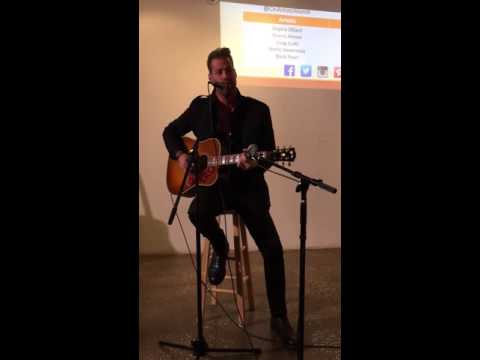Craig Scott - Imperfect Man (Acoustic)