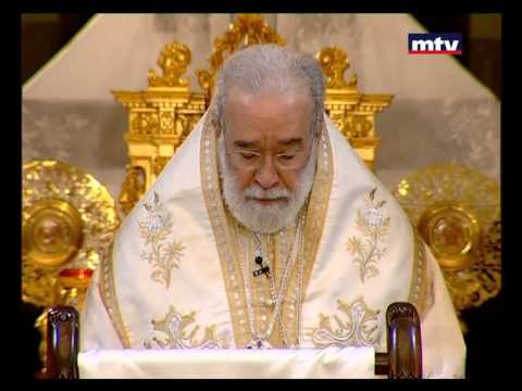 Religious Specials - The Easter Mass in the Cathedral of Saint Georgios