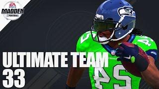 Madden 17 Ultimate Team - I Got Marshawn Lynch!!! Ep.33