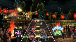 Guitar Hero 3 Custom - Sk8er Boi! - Avril Lavigne
