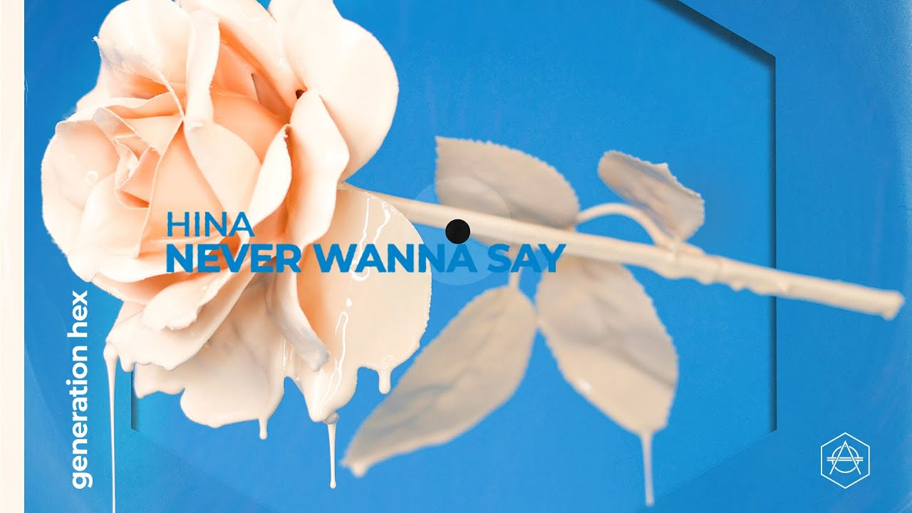 Download HINA - Never Wanna Say (Official Audio)