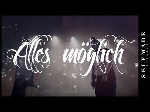 GENETIKK - Alles Möglich (Danke für 2013! // DNA Tour)