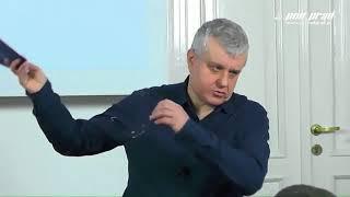 MSZA CZY WIECZERZA Nauczanie pastora Pawła Chojeckiego