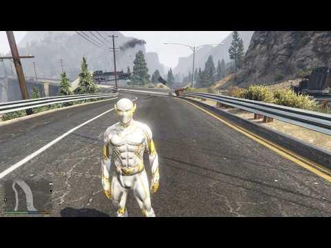 GTA 5 Godspeed