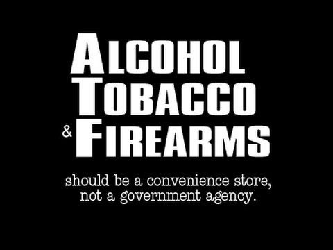Breaking: Alcohol Tobacco & Firearms Chief Resigns Mid-Scandal!