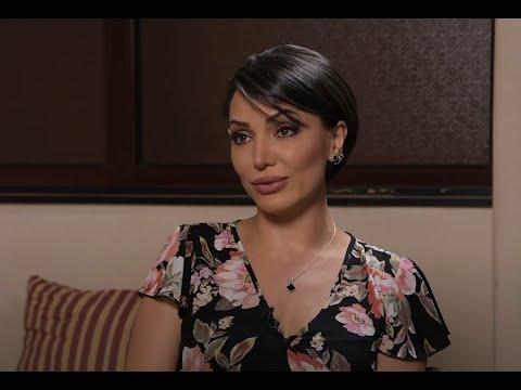 Անժելա Սարգսյանը՝ ինքնասպանություն գործելու,  ԱՄՆ-ում դժոխքում ապրելու և կյանքը 0-ից սկսելու մասին